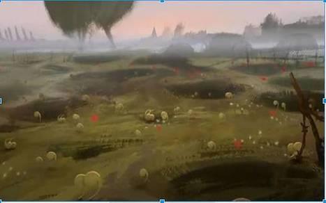 New Aardman animation released to mark Imperial War Museum reopening - Telegraph.co.uk   Machinimania   Scoop.it
