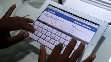 Pourquoi l'institut Nielsen devient un grand ami de Facebook   social media   Scoop.it