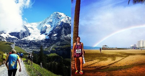 15 Beautiful Races to Cross Off Your Running Bucket List | CrownePlaza | Scoop.it
