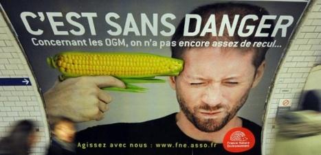 OGM: l'UE autorise 19 produits dont 11 de Monsanto | Toxique, soyons vigilant ! | Scoop.it