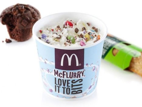 What Could Happen Now That McDonald's Is Run by a Brit | Zabeel International Web Pics | Scoop.it