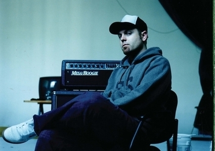 DJ Shadow, nouvelle victime du Mansion à Miami... | DJs, Clubs & Electronic Music | Scoop.it