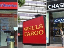 Major banks hit with biggest cyberattacks in history | Cybersecurity-1 | Scoop.it