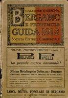 Almanacchi bergamaschi del XIX e XX secolo | Généal'italie | Scoop.it