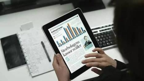 数字出版 Jellybooks:读者数据分析的新尝试   Library Watch 台灣與大陸即時新聞   Scoop.it