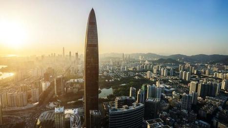 L'usine du futur viendra d'Asie | Innovation | Scoop.it