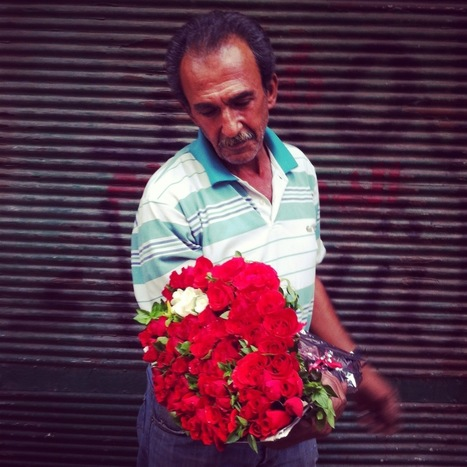 Photographs from Cairo: Amid the Chaos | What's new in Visual Communication? | Scoop.it