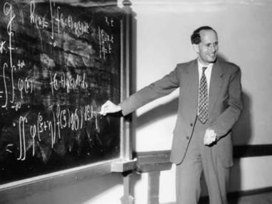 Grothendieck : l'Albert Einstein des mathématiques du XXe siécle ... - Futura Sciences | Panorama des Mathématiques Actuelles | Scoop.it