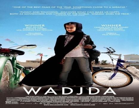 فيلم الكوميديا والدراما السعودي وجدة   aflem   Scoop.it