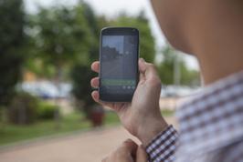 CODDII » Tecnología geoespacial de la UJI para analizar las redes ... | MSI | Scoop.it