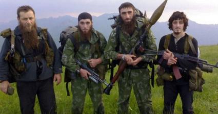 Выходцы с Кавказа в рядах ИГ (ИГИЛ) | OSINT daily | Scoop.it
