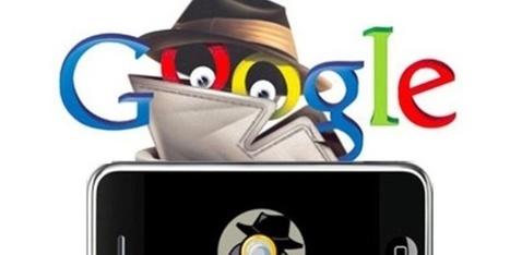 10 URL para conocer lo que Google sabe de ti | NTICs en Educación | Scoop.it