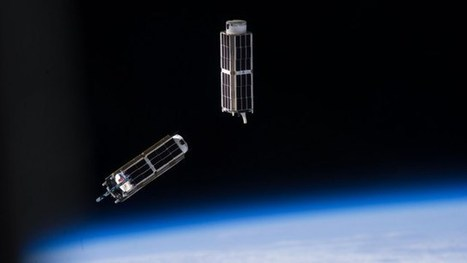 Delivering the Internet from space to billions of people who don't have internet access | Perma-Tech Inspirations | Scoop.it