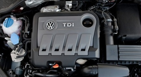 VW warned not to cheat on diesel emissions in 2007, suppressed internal 2011 whistleblower | ExtremeTech | Discover Sigalon Valley - Where the Tags are the Topics | Scoop.it