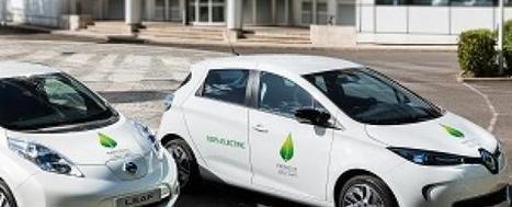 Video: Renault Nissan on a mission to create standard for insurance data | TU-Automotive | UBI et voiture connectée | Scoop.it