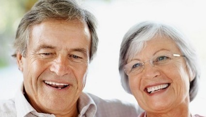 Beauty Magazine | Are Dental Implants Suitable for Older People | Dental Health Service | Scoop.it
