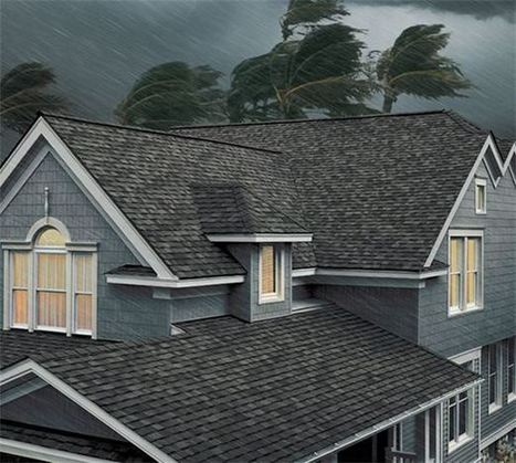 What to Look For in Storm Safe Roofing | OKC Roofing Tips | Scoop.it