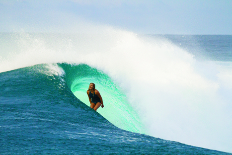 The Best Of The Best And Beyond It   Surf Competition vs Surf Values   Scoop.it
