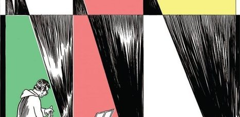 Eventos: OTHER LITERATURES: the Comic Strip, Science Fiction, the Detective Novel | Ficção científica literária | Scoop.it