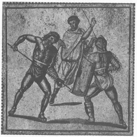 Civilización y Crueldad: Los juegos romanos - Roland Auguet | Ave Caesar, morituri te salutant! | Scoop.it