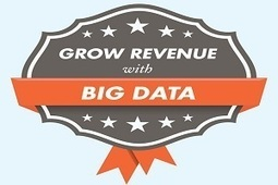 Grow Revenue With Big Data: Get Sales and Marketing on the Same Page [Infographic] | Big Data Technology, Applications and Analytics | Scoop.it