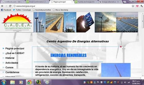 Página principal | Fuentes de Energía Alternativa | Scoop.it