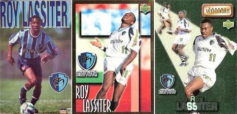 MLS' Top Goal Scorer Roy Lassiter on Developing Youth Soccer Players - SoccerNation.com | Player Development | Scoop.it