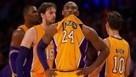 ¿Se termina el amor entre Los Lakers y Kobe Bryant?   los jóvenes preguntan   Scoop.it