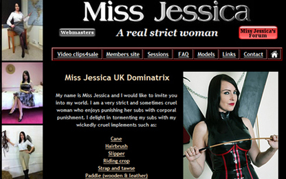 Femdom Mafia - The Sexiest Domina, Mistress, Woman of Power Feature Fetish Guide - Miss Jessica | Styles of Sophisticated Femdom | Scoop.it