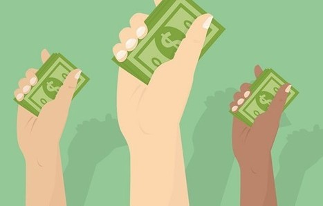 Everything You Need for a Winning Crowdfunding Campaign (Infographic) | Network Marketing Training | Scoop.it