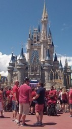 It's Gay Days At The Magic Kingdom! | Traveline O&A - Gay Travel | Scoop.it