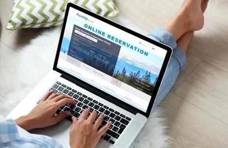 #Innovación : Las cinco innovaciones en la digitalización del turismo | Estrategias Competitivas en Turismo: | Scoop.it