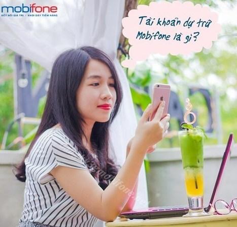 Hỏi đáp về tài khoản dữ trữ mạng Mobifone   Trao Doi   Scoop.it