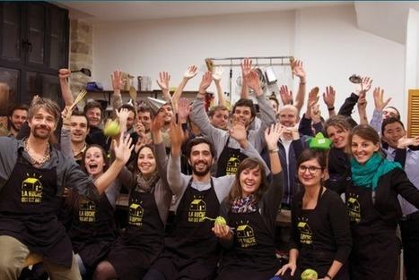La Ruche qui dit Oui !, un succès collaboratif et solidaire expliqué par son fondateur | Plusieurs idées pour la gestion d'une ville comme Namur | Scoop.it