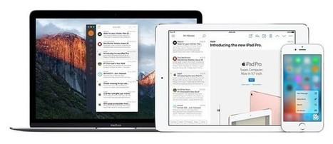 Airmail passe en version 3.2 sur macOS avec support pour la Touch Bar | Info iDevice | Scoop.it
