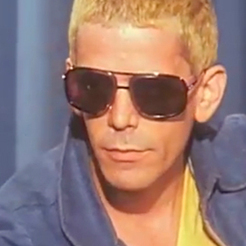 Video: Lou Reed Moments | Listening activities for English language learners | Scoop.it
