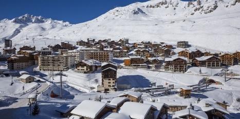 Quelles stations de ski françaises sont les plus riches ?   Montagne, tourisme : actualités et innovations   Scoop.it