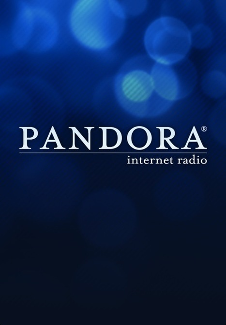 Biting the hand that feeds you: why are record labels fighting Pandora? | Music Marketinggg | Scoop.it