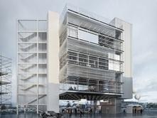 Une Maison de la Recherche et de l'Innovation dans le Calvados   Fab-Lab   Scoop.it