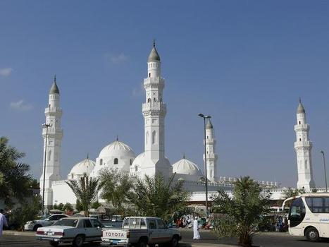 Guided Tour Service for Pilgrims of Makka | makkahhistorical | Scoop.it