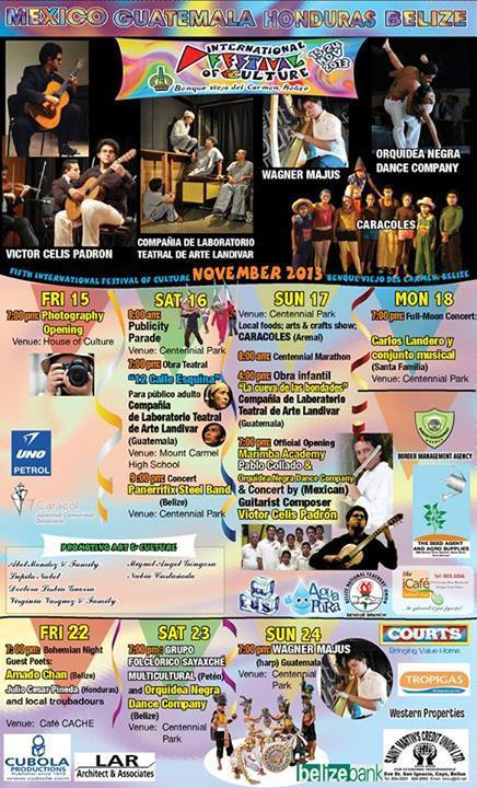 Benque Festival of Culture | Culture | Scoop.it