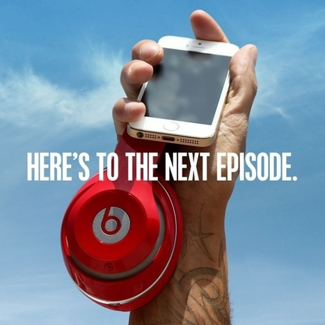 Apple to Shut Down or Re-Brand Beats Music? | I work on the Interwebs | Scoop.it