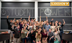 Student Campaign Helps Convince University to Cancel Construction of Gas Plant | EcoWatch | Scoop.it
