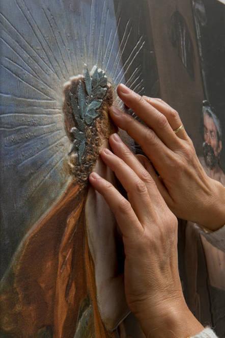Museo Nacional del Prado: Hoy toca el Prado | todoarte | Scoop.it