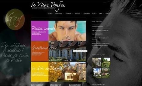 Le casse tête de l'entreprise touristique: par où commencer? | Hébergement touristique en France | Scoop.it