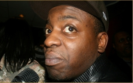 """Uncle Murda Sends Deadly Threat: """"I'm Patiently Waiting To Kill Suge""""   GetAtMe   Scoop.it"""