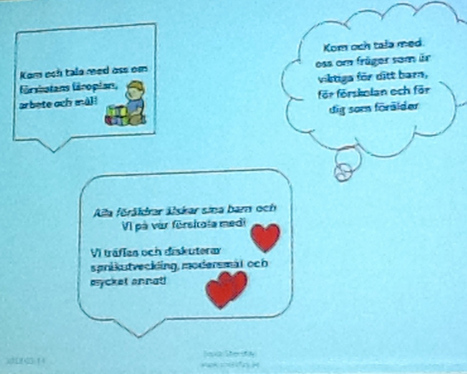 Flerspråkighet i fokus | IKT i Arvika | svenska som andraspråk | Scoop.it