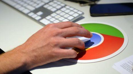 No pinches en ese botón: Google Chrome te avisará de descargas peligrosas. Noticias de Tecnología   El Blog.Valentín.Rodríguez   Scoop.it