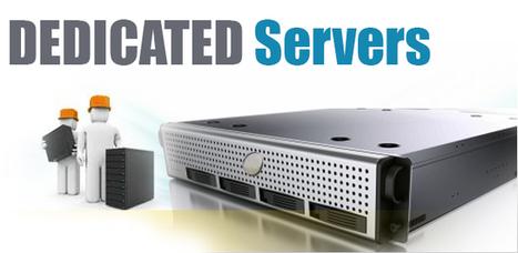 A leading managed dedicated server hosting company !! | CSS4Hosting | CSS4Hosting: Dedicated & cloud server provider | Scoop.it