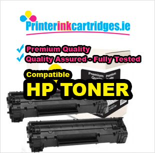 Know the Difference Between Original and Compatible HP Toner Cartridges | Find the Best Value Ink and Toner Cartridges with Multipack Deals in Ireland | Scoop.it
